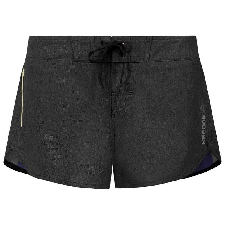 Reebok One Series Elite Damen Fitness Shorts für 12,95€ inkl. Versand (statt 26€)