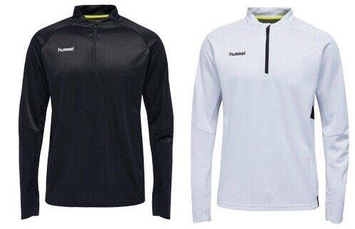 "Hummel ""Tech Move"" Half Zip Sweatshirt in 7 Farben für je 19,99€ inkl. Versand (statt 28€)"