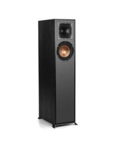 Klipsch R-610F Standlautsprecher in schwarz für 166,59€ inkl. Versand (statt 209€)