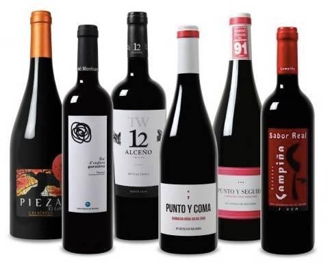 15€ Weinvorteil Gutschein ab 50€ Mindestbestellwert – gilt auch auf reduzierte Weine!