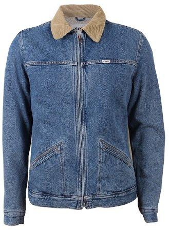 Jeans Direct Sale bis -70% + 20% Rabatt ab 30€ - z.B. Wrangler Jeansjacke ab 76€