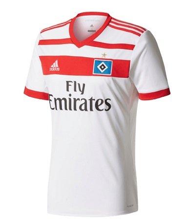 Riesen Trikot Sale: Bayern-, BVB-, Schalke-, &  HSV- Trikots ab 20€ (statt 49€)