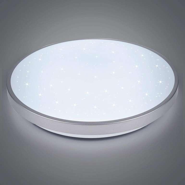 Vingo LED Deckenlampen mit Sternenhimmel-Effekt reduziert, z.B. 50W kaltweiß für 24,04€