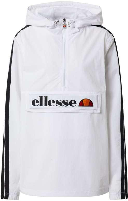 Ellesse Tonvilli Half Zip Damen Jacke für 59,99€ (statt 69,99€)