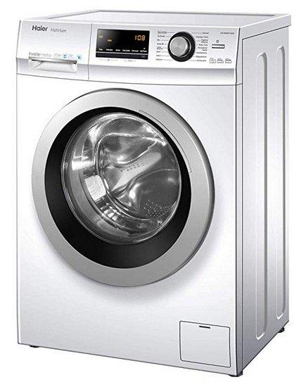 Haier HW100-BP14636 Waschmaschine, 10kg, 1400 U/Min für 333€ (statt 449€)