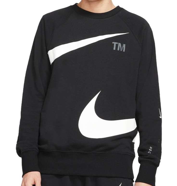 Nike Sportswear Swoosh Sweatshirt für 38,99€ inkl. Versand (statt 48€)