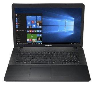 Bis zu 250€ Rabatt auf Notebooks von Asus - z.B. Asus VivoBook F751NA für 369€