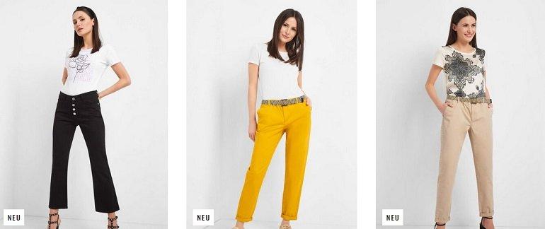 Orsay Rabatt Jeans
