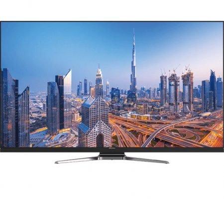 "Grundig Smart TV GUB 9980 (65"", 4K Nano UHD+, LED) für 1.088,90€ inkl. VSK"