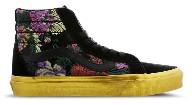 """Vans UA Sk8-hi """"Reissue"""" High Sneaker für 29,99€ inkl. Versand (statt 75€)"""