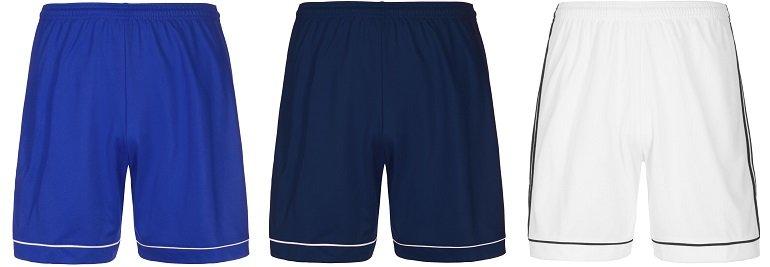 adidas Performance Squadra 17 Herren Shorts