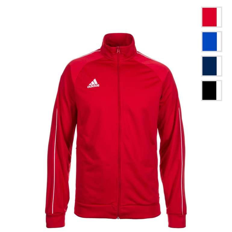 Adidas Performance Core 18 Trainingsjacke für Kinder für 13,95€ inkl. Versand (statt 20€)