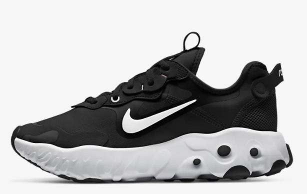 Nike Sale bis zu 50% Rabatt + 20% Extra (Member) - z.B. React Art3mis Damen Sneaker für 52,78€ (statt 110€)
