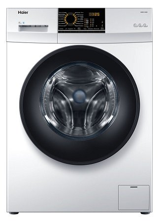 Haier HW80-14829 8kg Waschmaschine mit A+++ & 1400U/min für 249€ inkl. Versand