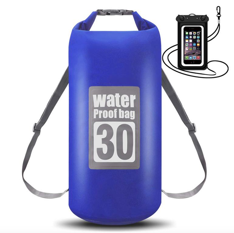 Win.Max Dry Bag bzw. Wasserdichter Packsack ab 4€ inkl. Prime (statt 10€)