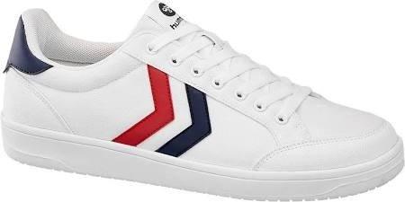 Hummel Herren Sneaker (Gr. 40 bis 46) für 23,95€ inkl. Versand (statt 44€)