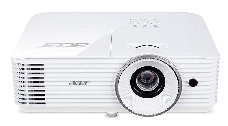 Acer GM512 Beamer Full HD+ WUXGA ab 349€ inkl. Versand (statt 479€)