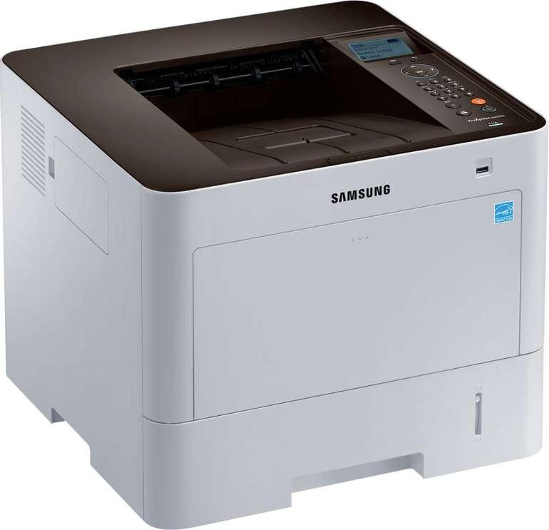 Samsung ProXpress SL-M4030ND Laserdrucker S/W für 179€ inkl. Versand (statt 304€)