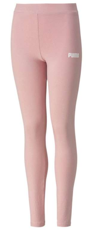 Puma Essentials Mädchen Leggings für 7,75€ inkl. Versand (statt 15€)