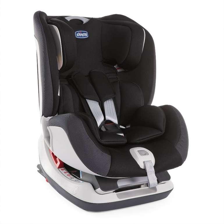 Chicco Kindersitz Seat Up 012 in Jet Black für 239,99€ inkl. Versand (statt 300€)
