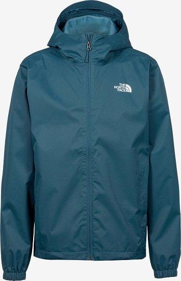 The North Face Quest Jacke in verschiedenen Farben für 66€ inkl. Versand (statt 79€)