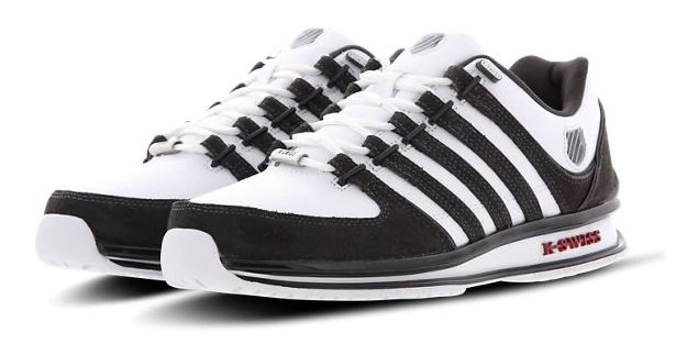 new arrival 8d875 5b673 K-Swiss Rinzler SP Fade Sneaker (44, 44,5, 45 & 49( für je…