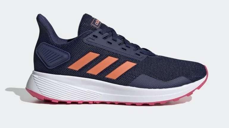 Adidas Duramo 9 in Dark Blue für 22,97€ inkl. Versand (statt 33€)