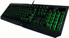 Razer Blackwidow Ultimate 2017 Gaming Tastatur, Mechanisch für 66€ (statt 99€)