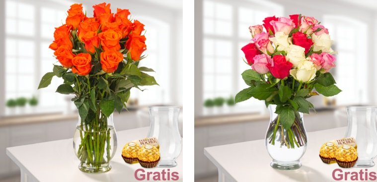Floraprima Rabatt 3
