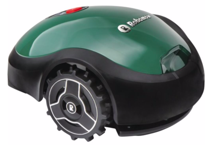 Robomow RX50U Rasenmähroboter für 726,53€ inkl. Versand (statt 799€)