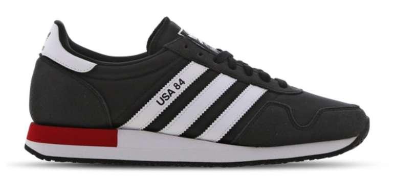 Adidas Originals USA 84 Herren Sneaker für 49,99€ inkl. Versand (statt 63€)