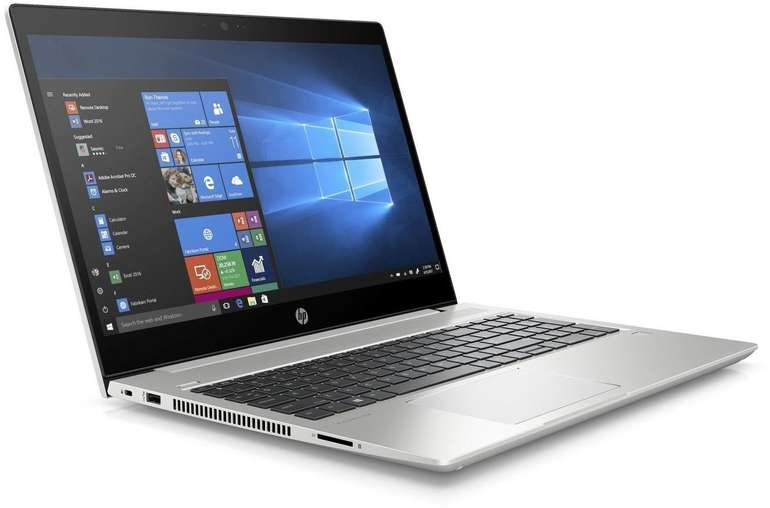 "HP ProBook 455R G6 (8VV22ES, 15,6"", 8 GB RAM, 256 GB SSD) für 405,99€ inkl. Versand (statt 466€)"