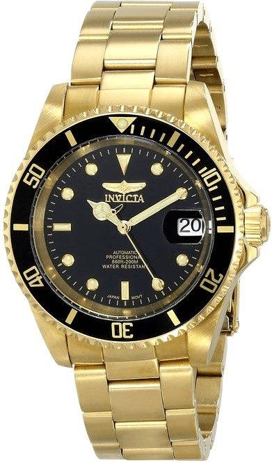 Prime Days: Invicta 8929OB Pro Diver Unisex Armbanduhr für 55€ inkl. Versand (statt 110€)
