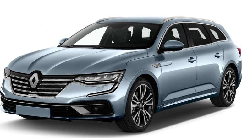 Gewerbeleasing: Renault Talisman mit 159 PS für 130,25€mtl. (LF: 0.33, Überführung: 850€)