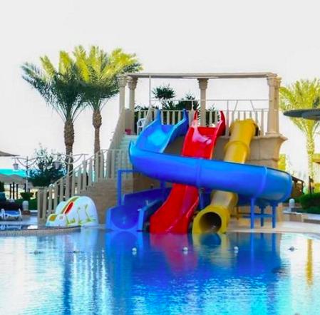 Ägypten Reise: 14 Tage Hurghada im Top 5* Hotel + All Inclusive & Flügen ab 361€
