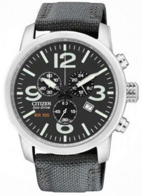 Citizen AT2100-09E Herren Chronograph für 103,99€ inkl. Versand (statt 169€)