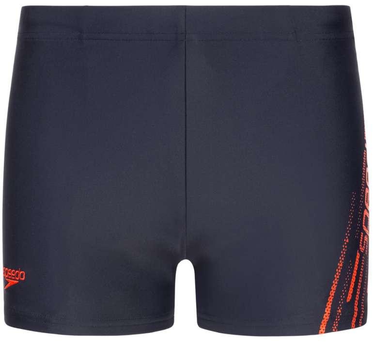 Speedo Sports Logo Print Jungen Badehose für 7,94€inkl. Versand (statt 12€)