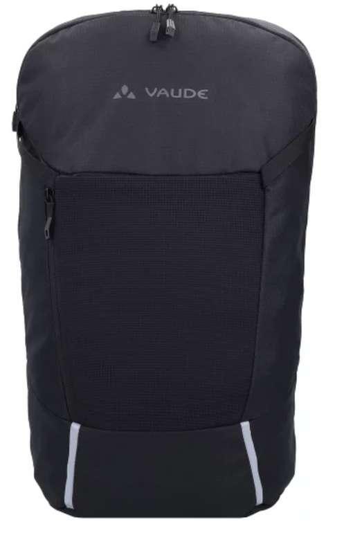 Vaude Cycle 20 Fahrradtasche 32 cm in Schwarz für 76,80€ inkl. Versand (statt 96€)