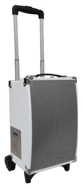Jay-Tech MCP 100 Multifunktions-Lautsprecher in Weiß für 55€ inkl. Versand