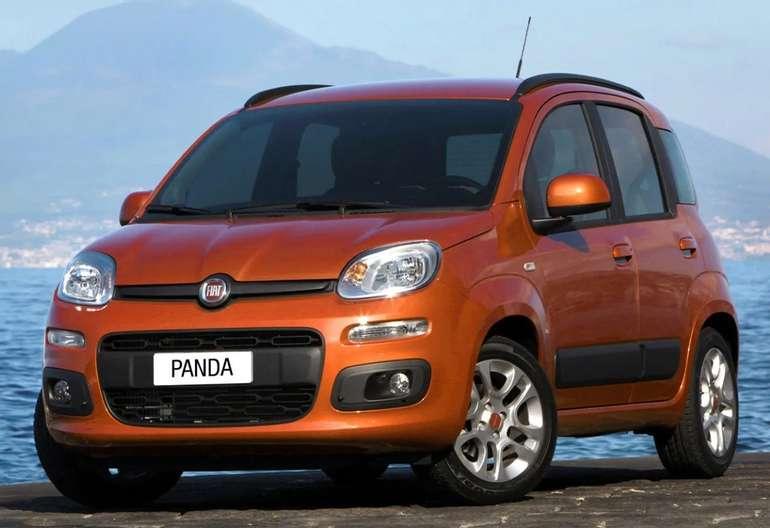 Privat Leasing: Fiat Panda Easy (Vorführwagen, Erstzulassung 12/2019) mit 69PS für 69€ mtl. (LF: 0,52)