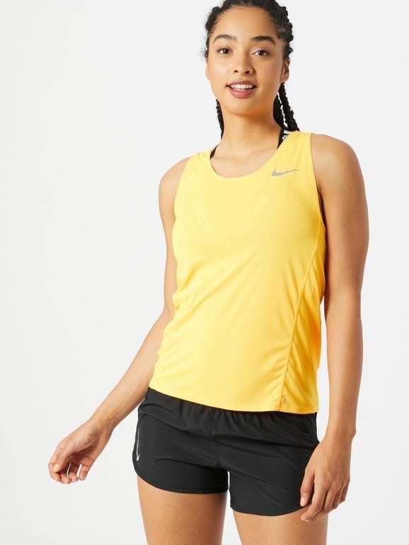 Nike City Sleek Damen Top für 16,90€ inkl. Versand (statt 33€)