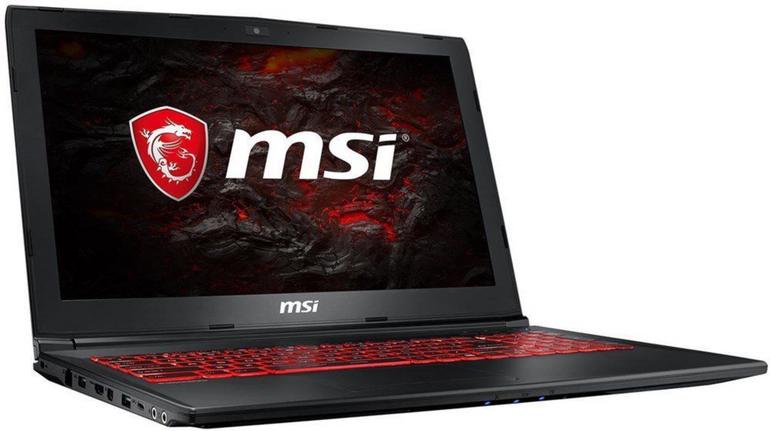 "MSI GL62M 15"" Gaming Notebook (GTX 1050 Ti, i7) für 699€ inkl. VSK (statt 888€)"