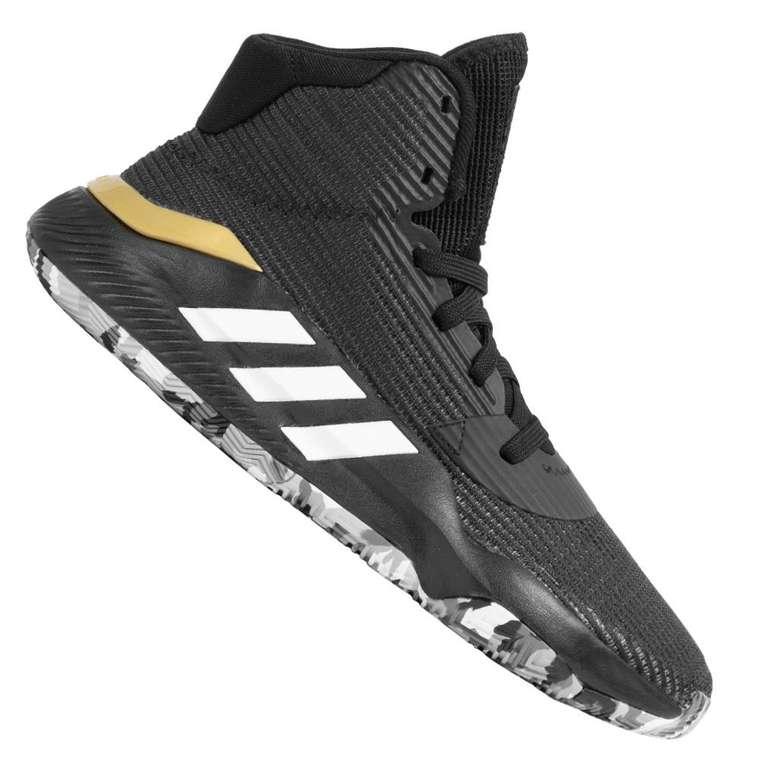 SportSpar: -10% Extra auf Nike, Adidas & Puma, z.B. adidas Basketballschuhe für 53,99€ (statt 71€)