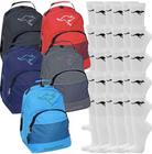 KangaROOS Rucksack + 15 Paar KangaROOS Sportsocken für 17,99€ inkl. Versand