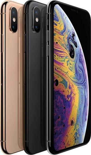 Apple iPhone XS mit 64GB Speicher (99,95€) + otelo Allnet-Flat Max mit 20GB LTE für 29,99€ mtl.