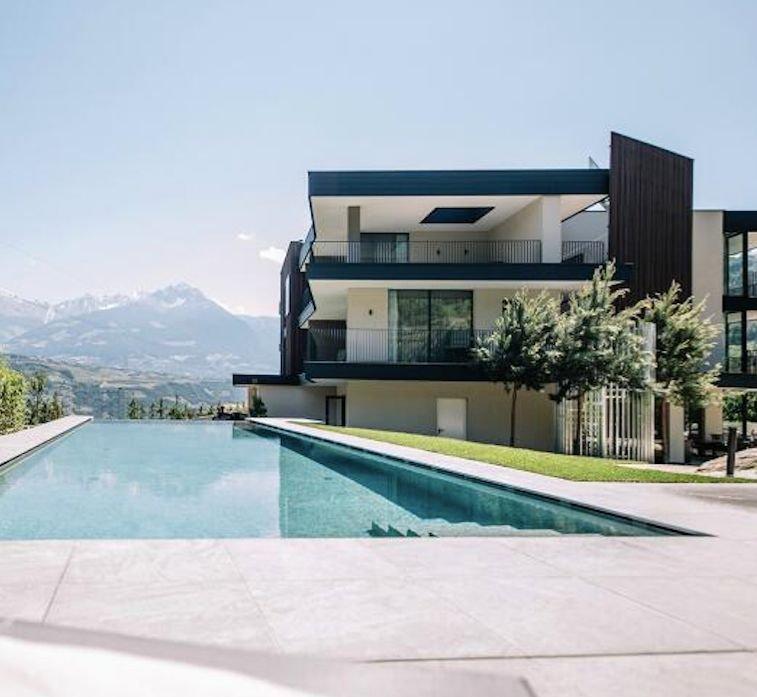 Algund, Italien: Ab 2 Nächte im 4* Der Forsterhof in Algund inkl. Frühstück & Therme ab 169€ pro Person
