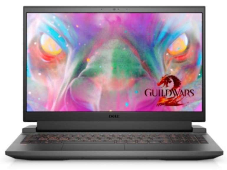 """Dell G15 5510 39GGC - 15,6"""" FHD Notebook (120Hz, non-glare, 35ms, i5, 8GB RAM, 512GB SSD, RTX3050Ti) für 779,90€"""