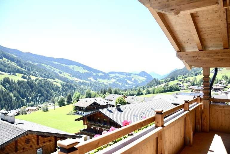 Tirol: 2 ÜN im Designhotel Die Alpbacherin mit Halbpension Plus & Wellness ab 198€ pro Person