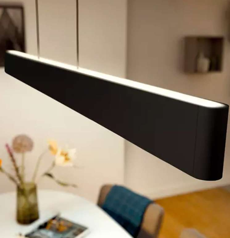 Philips Hue White & Color Ambiance Ensis Pendelleuchte für 284,39€ inkl. Versand (statt 312€)