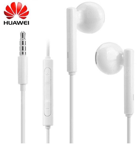 Huawei AM115 Kopfhörer mit Mikrofon kostenlos (statt 5€)